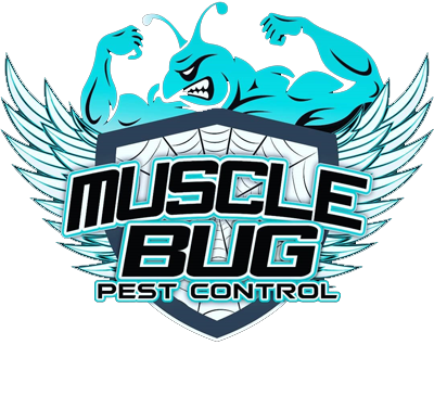Muscle Bug Pest Control